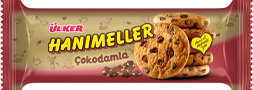 HANIMELLER CHOCOLATE CHIP ROLL PACK