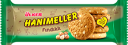 HANIMELLER HAZELNUT ROLL PACK