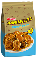 HANIMELLER SALTY COOKIE BAGPACK